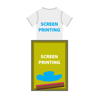 T-Shirt Screen Printing